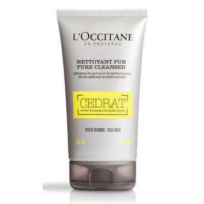 L'Occitane Cedrat Pure Cleanser