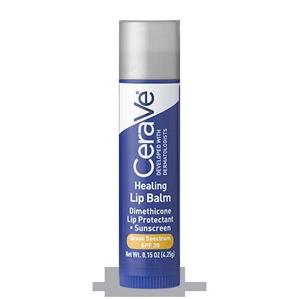 CeraVe Healing Lip Balm