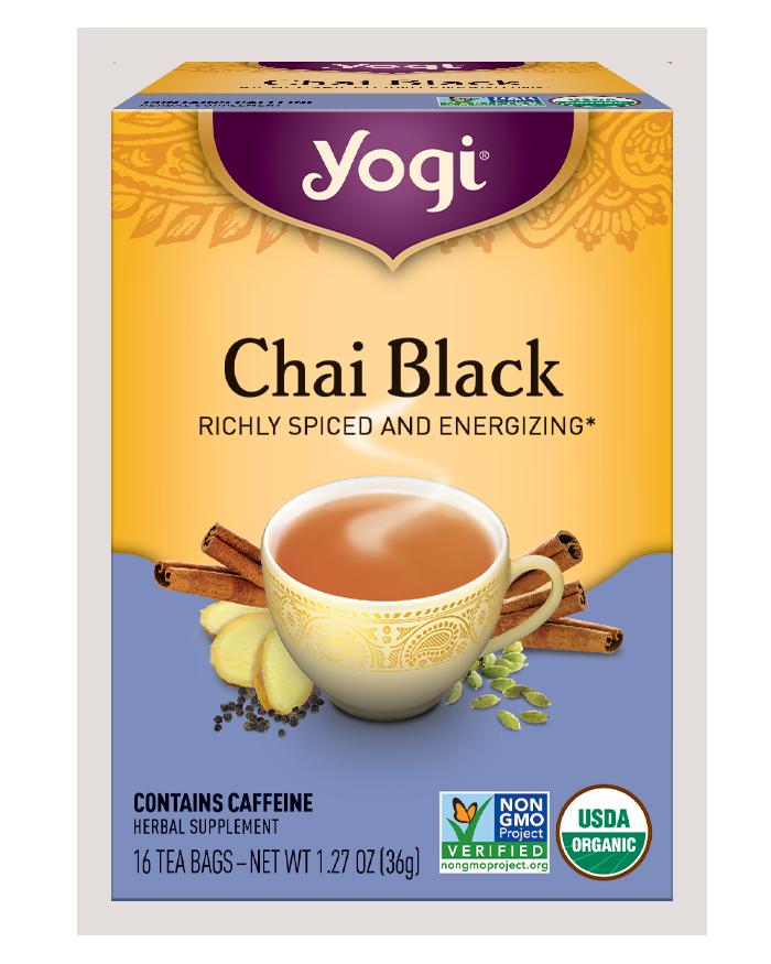 Yogi Tea Chai Black Tea