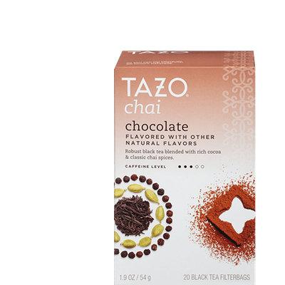 Tazo Chai Chocolate Black Tea