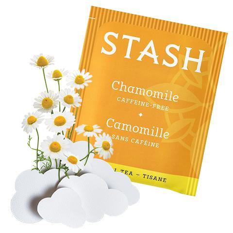 3e55099cf6522 Stash Tea Chamomile Herbal Tea Reviews 2019