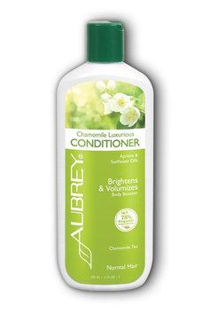 Aubrey Organics Chamomile Luxurious Conditioner