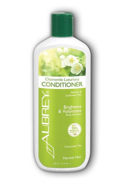 Aubrey Organics Blue Chamomile Shampoo