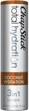 ChapStick® Total Hydration 3 in 1 Coconut Hydration