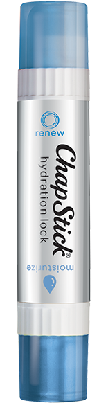 ChapStick® Dual-Ended Hydration Lock Moisturize & Renew