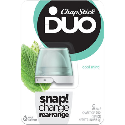 ChapStick® DUO Cool Mint
