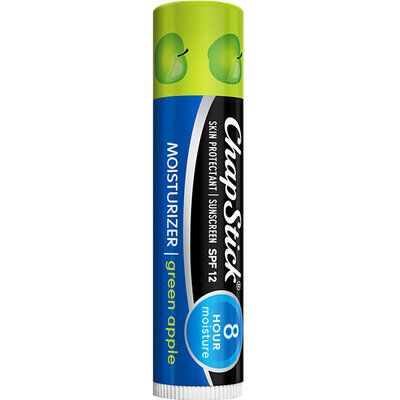 ChapStick® Moisturizer Green Apple