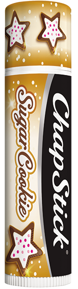 ChapStick® Seasonal Flavors Sugar Cookie