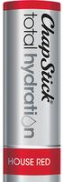 ChapStick® Total Hydration Moisture + Tint House Red Lip balm
