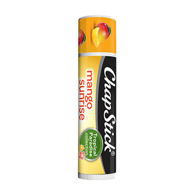 ChapStick® Seasonal Flavors Mango Sunrise