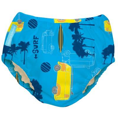 Charlie Banana® Reusable Swim Diapers Medium