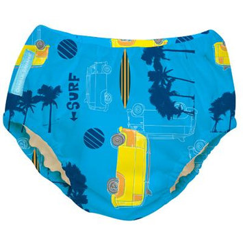 Charlie Banana® Reusable Swim Diapers Medium