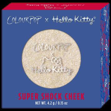 ColourPop x Hello Kitty Highlighter