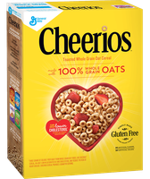 Cheerios General Mills Cereal
