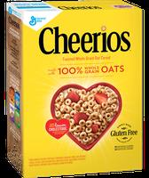 Cheerios General Mills Cereal