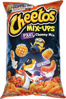 Cheetos Mix-Ups™ PX41 Limited Edition Cheesy Mix Snack Mix