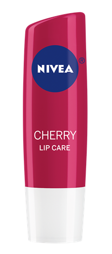 NIVEA Cherry Lip Care