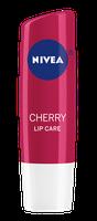 NIVEA Cherry Lip Care