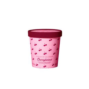 Museum of Ice Cream Cherrylicious