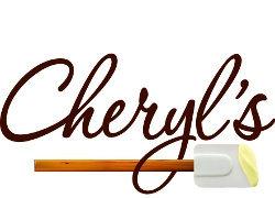 Cheryl's gluten-free cookies