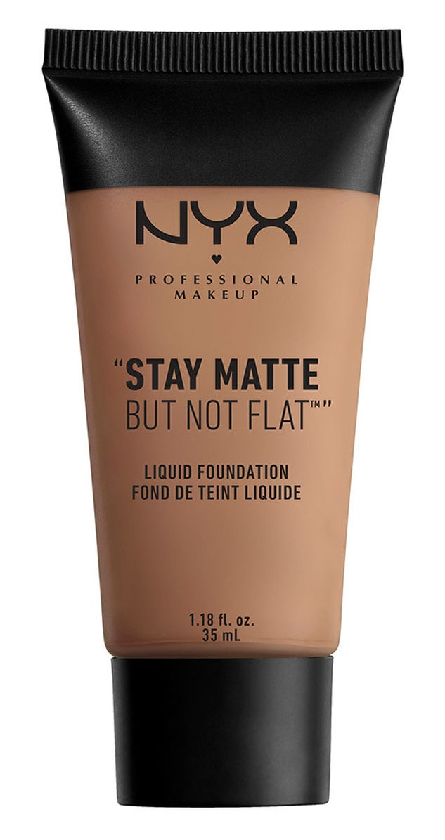 NYX Matte But Not Flat Liquid Foundation