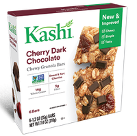 Kashi® Cherry Dark Chocolate Chewy Granola Bars