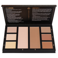 Chi Chi Cosmetics Highlighting & Contouring Palette