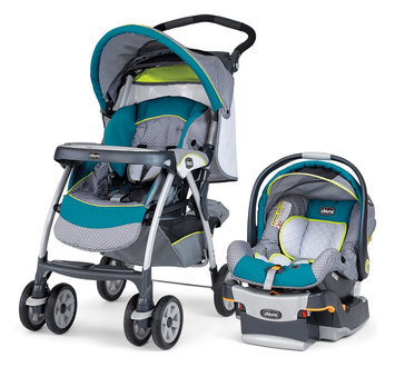 Chicco Cortina® SE30 Travel System