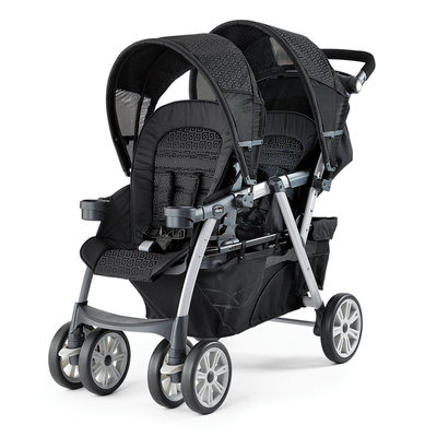 Chicco Cortina® Together® Double Stroller