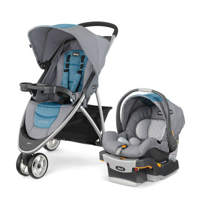Chicco Viaro® Travel System