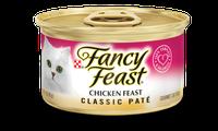 Fancy Feast® Classic Chicken Gourmet Wet Cat Food