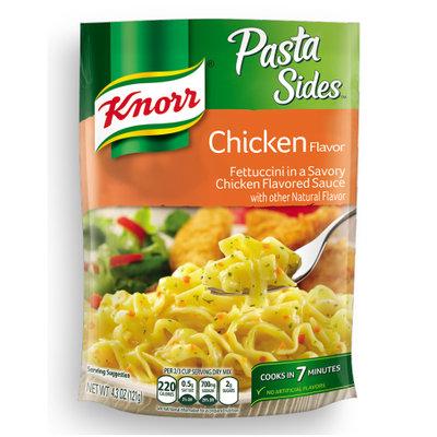 Knorr® Pasta Sides Chicken Pasta