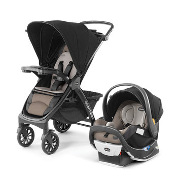 Chicoo Bravo® Primo Travel System