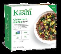 Kashi® Chimichurri Quinoa Bowl