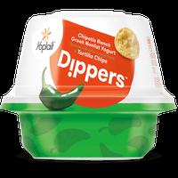 Yoplait® Dippers™ Chipotle Ranch Greek Yogurt + Tortilla Chips