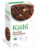 Kashi® Chocolate Almond Butter Cookies