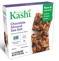 Kashi® Chocolate Almond Sea Salt With Chia