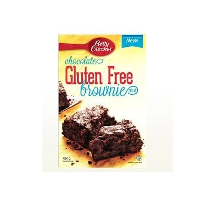 Betty Crocker™ Gluten Free Chocolate Brownie Mix