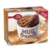 Betty Crocker™ Chocolate Caramel Cake Mix Mug Treats with Caramel Topping