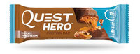 QUEST NUTRITION Bar Chocolate Caramel Pecan