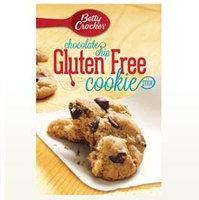 Betty Crocker™ Gluten Free Chocolate Chip Cookie Mix
