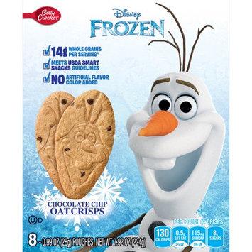 Betty Crocker™ Disney Frozen Chocolate Chip Oat Crisps