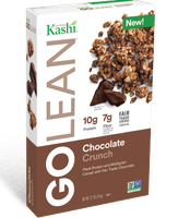 Kashi® GOLEAN Chocolate Crunch Cereal
