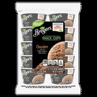 Breyers® Chocolate Snack Cups