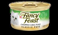 Fancy Feast® Classic Chopped Grill Feast Wet Cat Food