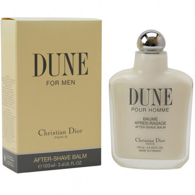Dior Dune Pour Homme After-Shave Balm