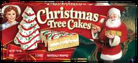 Little Debbie Christmas Tree Cakes