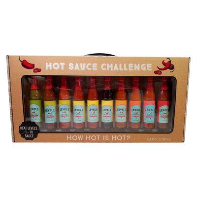 Christmas Heat Challenge Hot Sauce