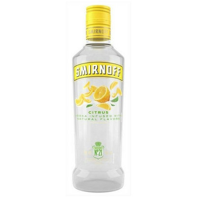 SMIRNOFF® Citrus Vodka
