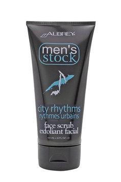 Aubrey Organics City Rhythms Face Scrub